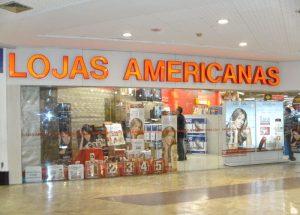 Programa de Estágio Lojas Americanas 2019