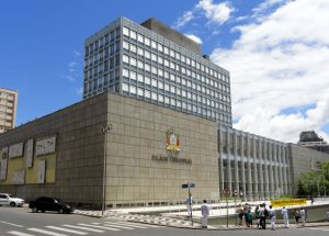 Assembleia Legislativa RS abre Vagas de Estágio 2019