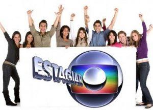 Programa Estagiar Globo 2020 – Inscrições Abertas
