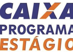 Programa de Estágio Caixa 2020 – Inscrições Abertas